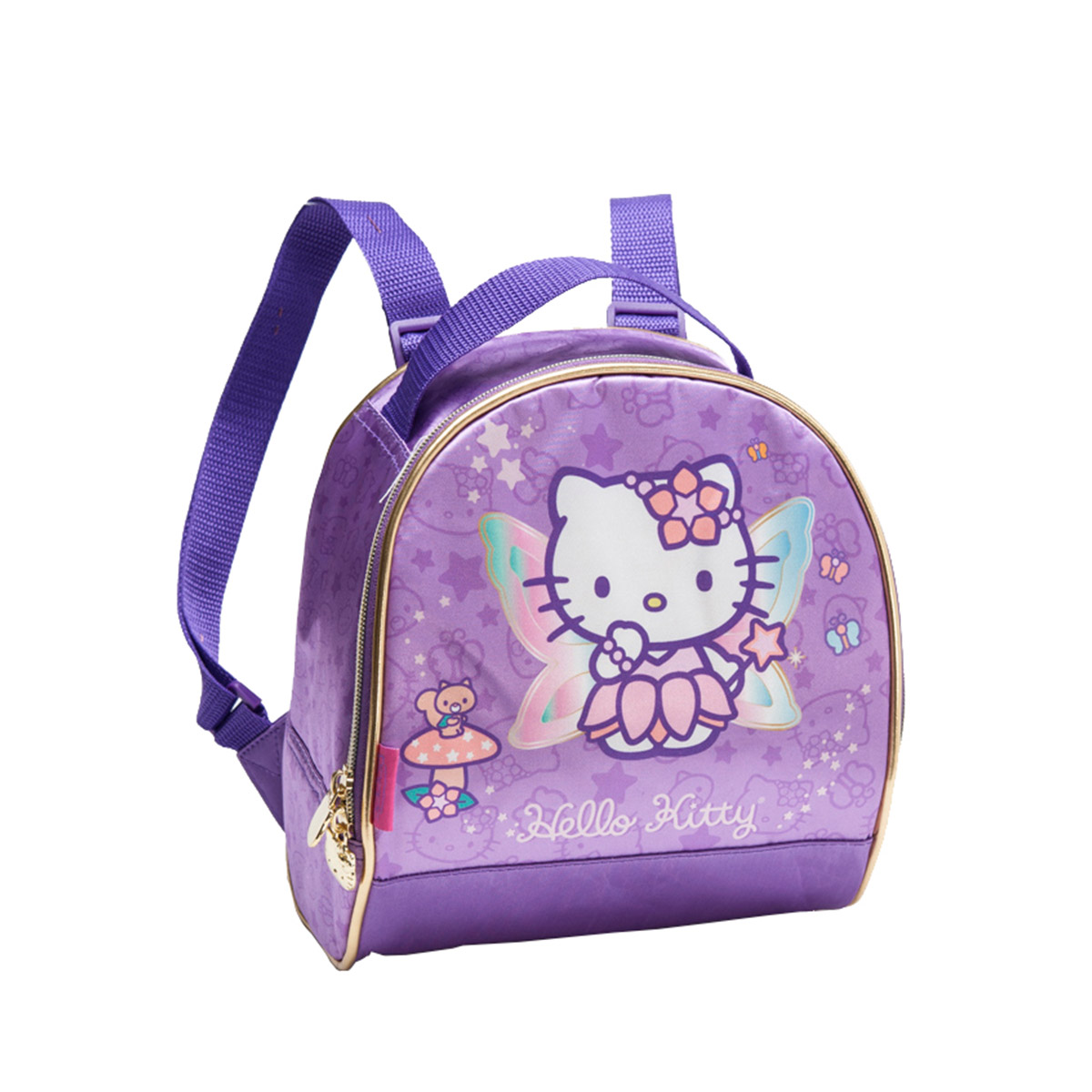 Lancheira Hello Kitty Fada 924G09