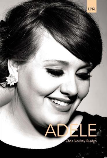 Livro Adele