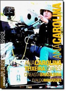Livro Ana Carolina - Cole��o Aplauso
