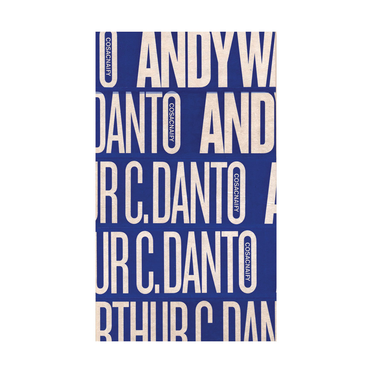 Livro Andy Warhol