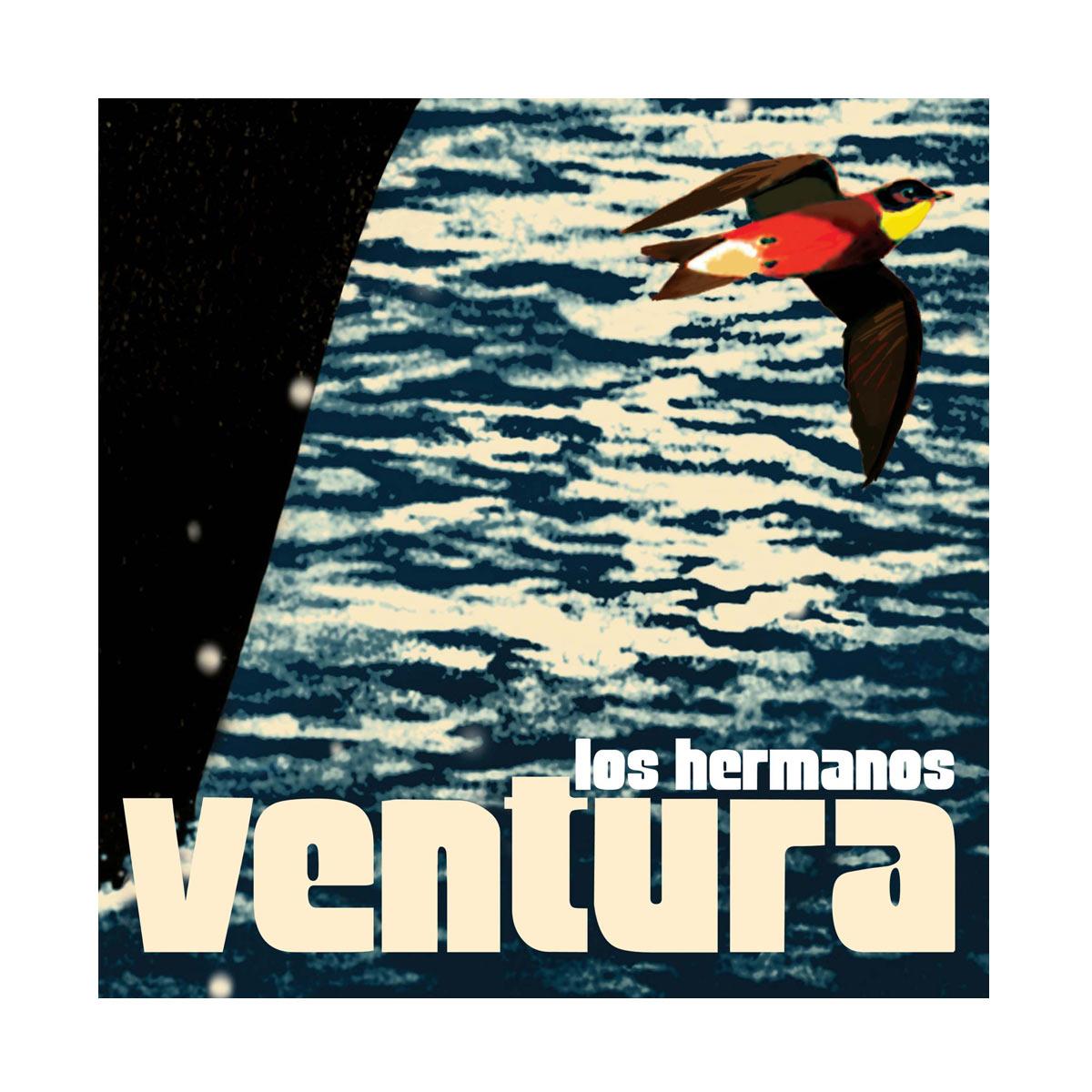 LP Duplo Los Hermanos Ventura