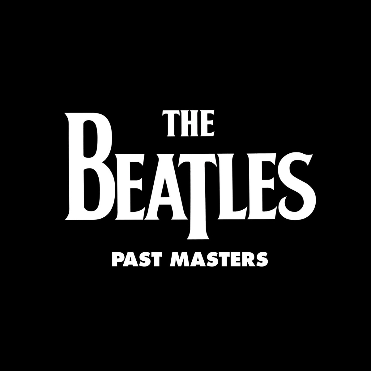 LP Duplo The Beatles - Past Masters Volume 1 e 2