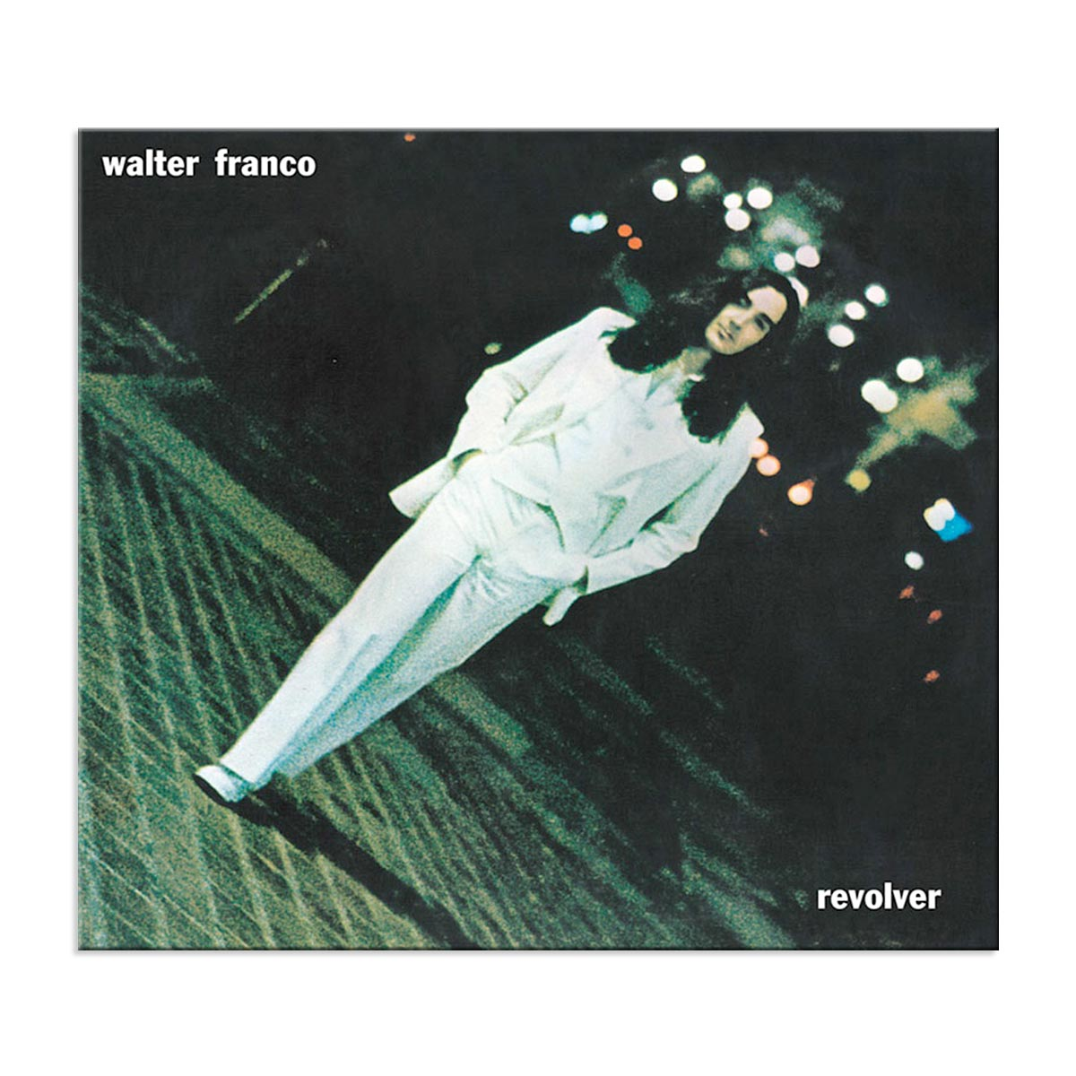 LP Walter Franco Revolver