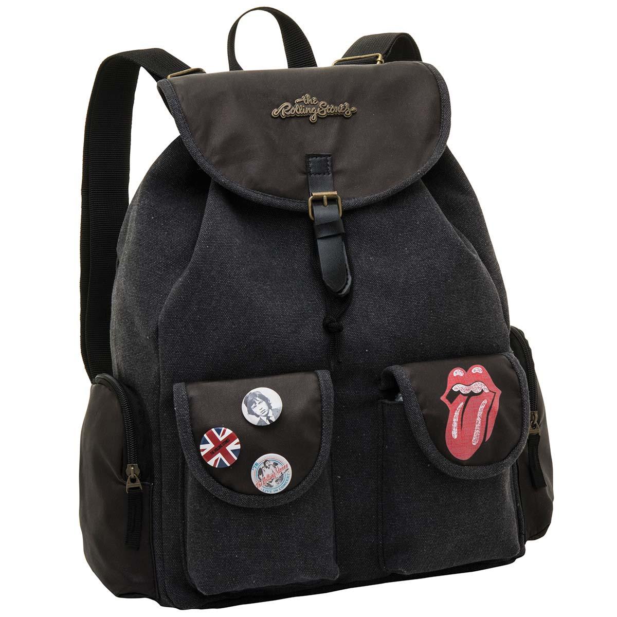 Mochila The Rolling Stones Classics