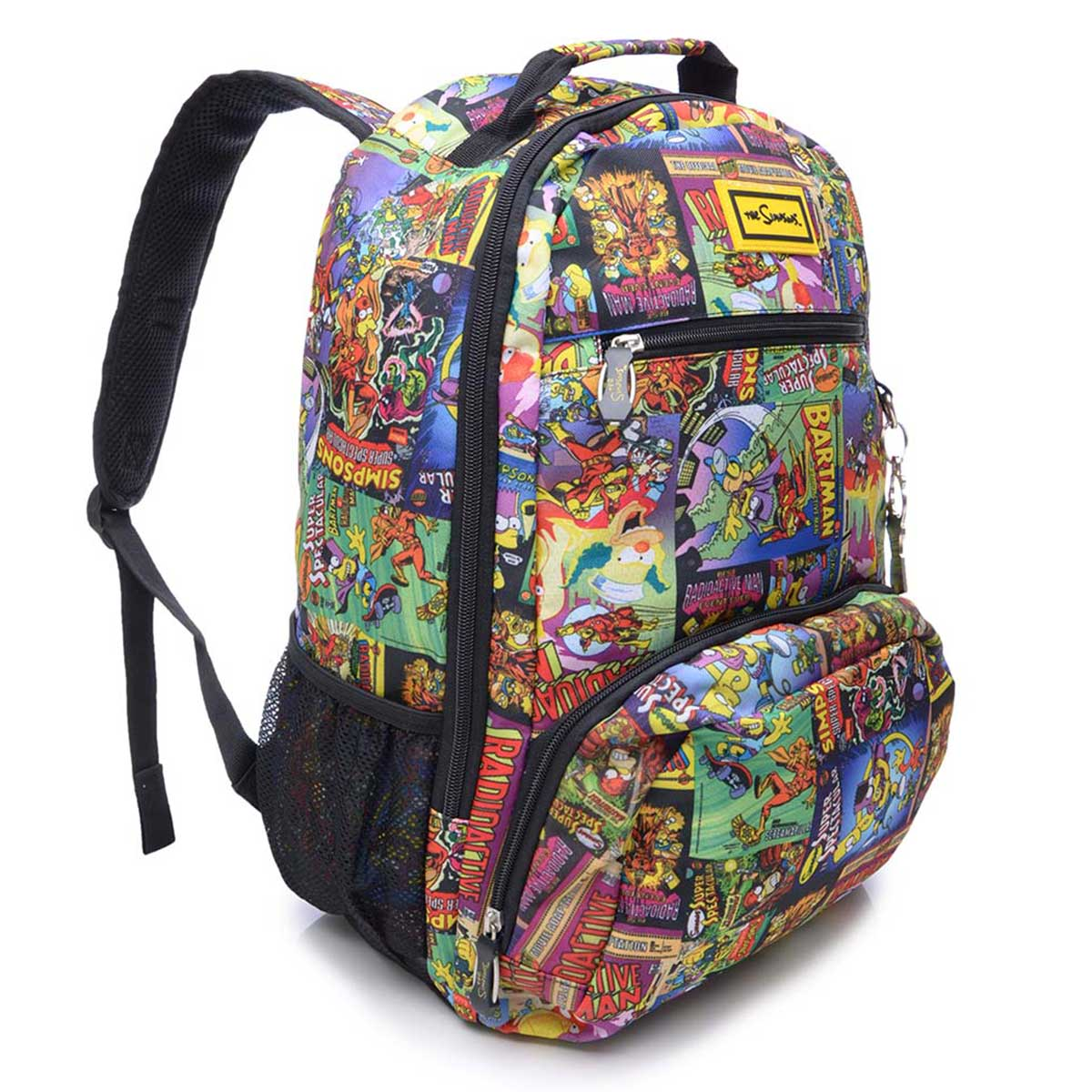 Mochila The Simpsons Spectacular
