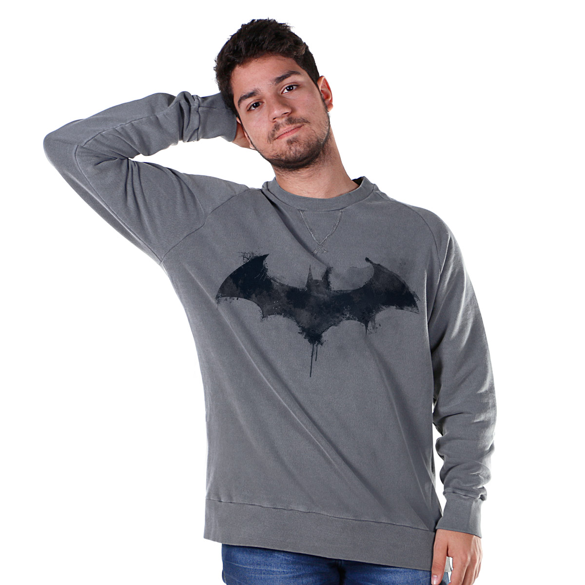 Moletinho Batman Bat