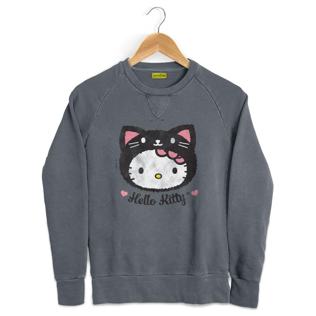 Moletinho Hello Kitty Halloween Cat