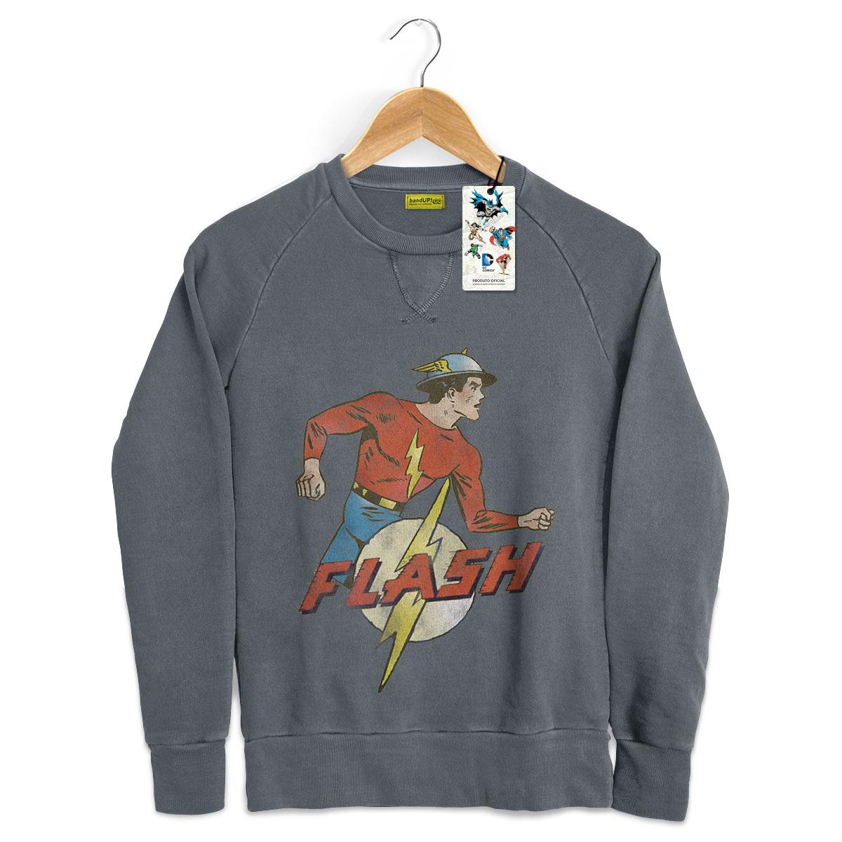 Moletinho The Flash Vintage