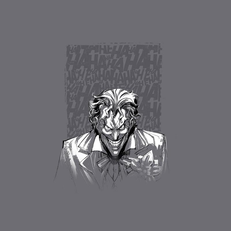 Moletinho The Joker HAHAHA