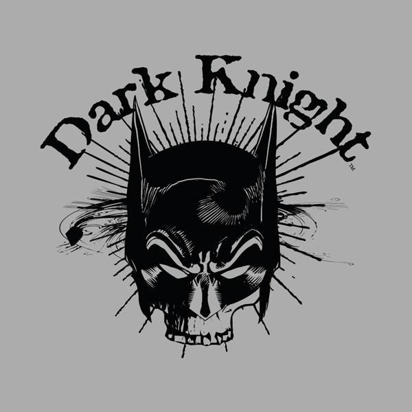 Moletom Raglan Batman Dark Knight
