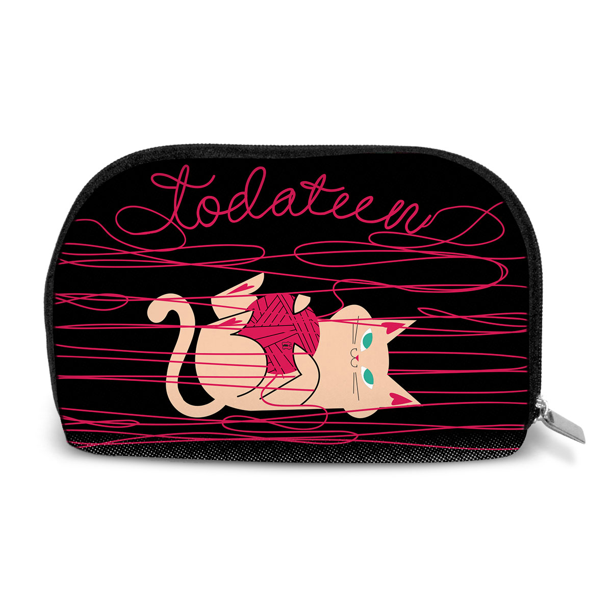 Necessaire TodaTeen Cat