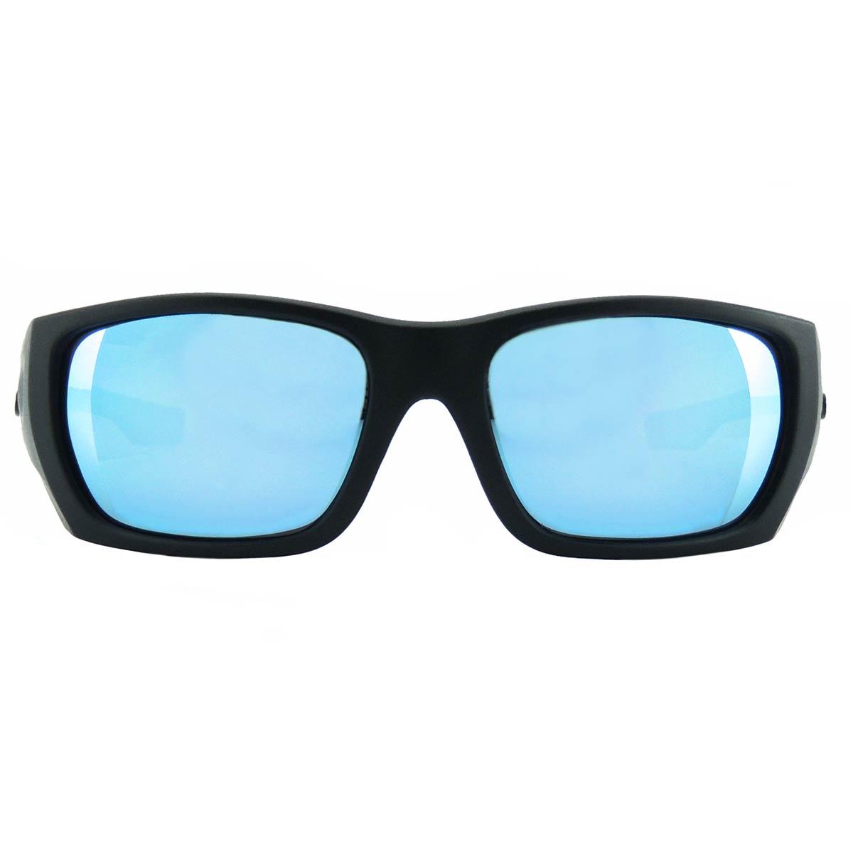 Óculos de Sol Adulto Batman Esportivo Azul