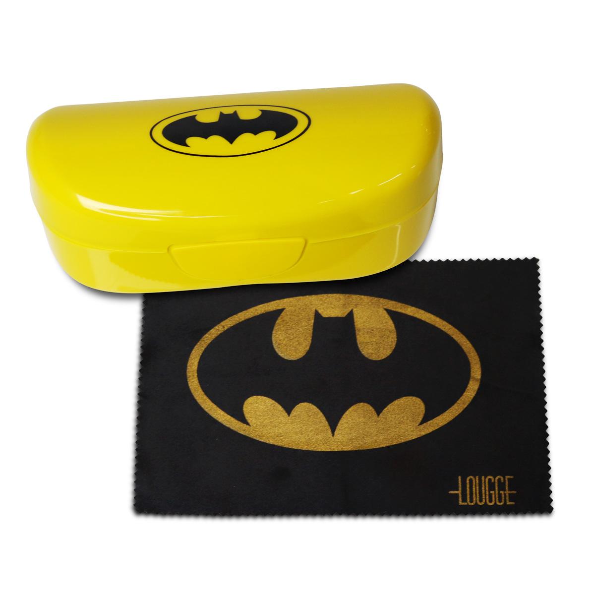 �culos de Sol Batman Infantil Branco