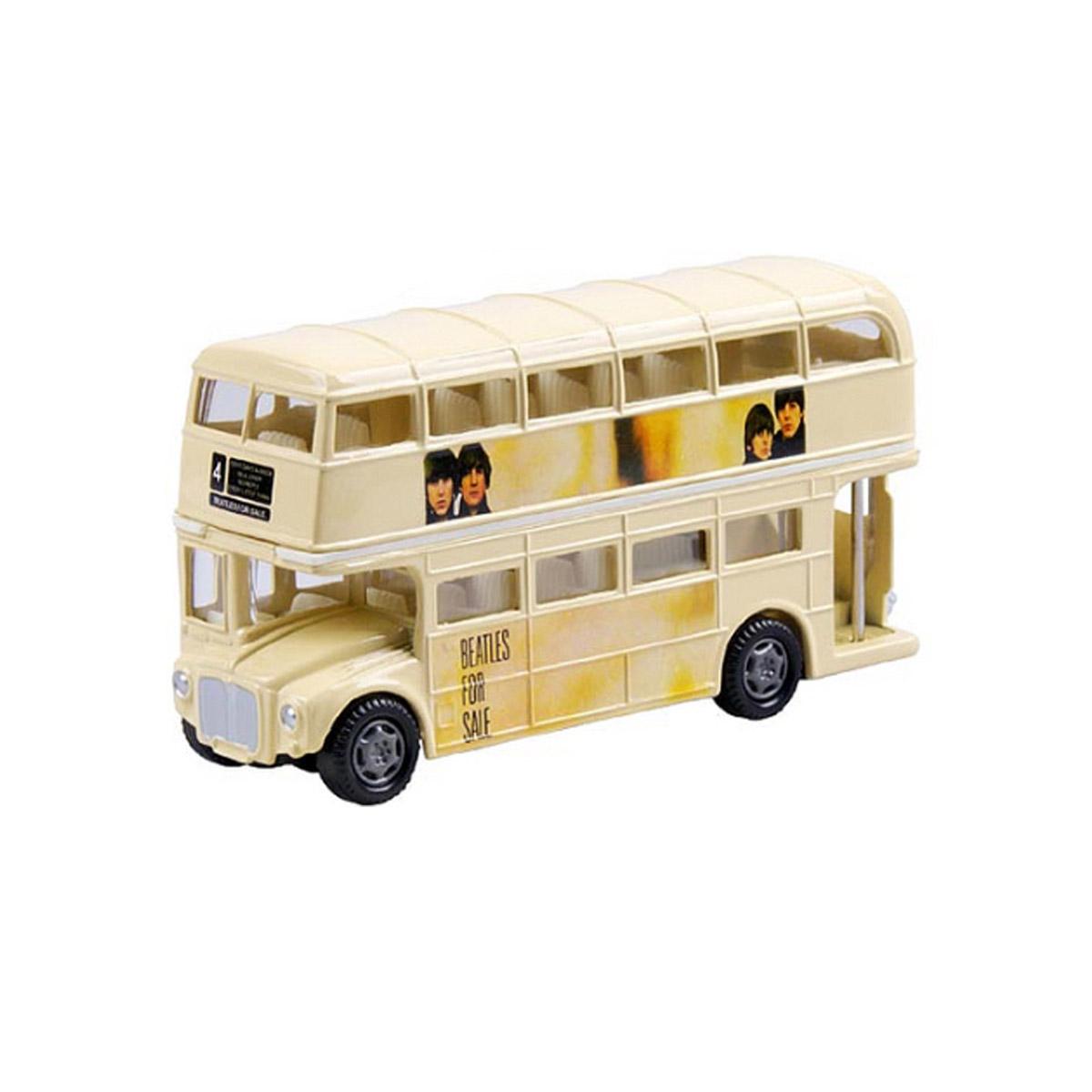 Ônibus The Beatles For Sale
