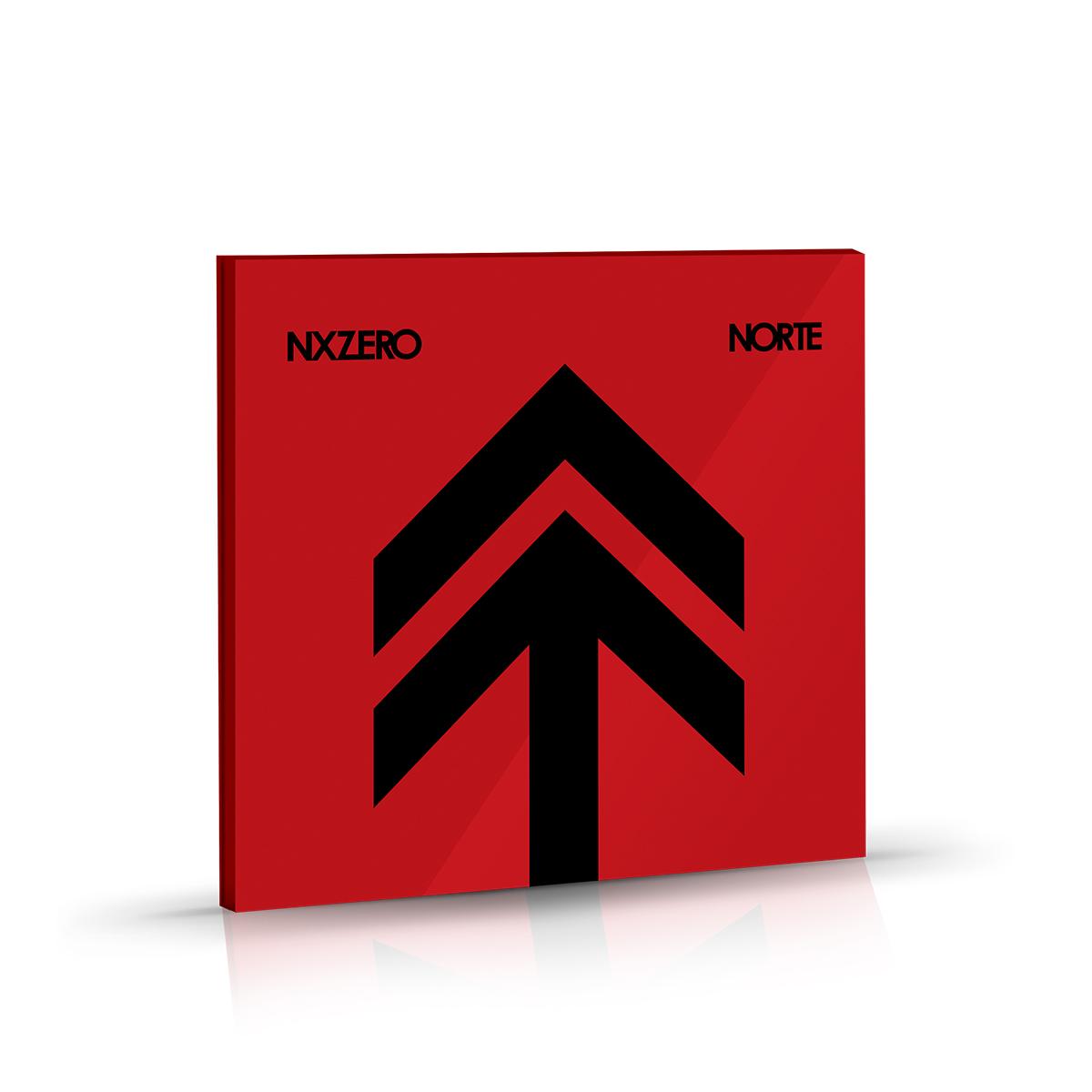 CD NXZero Norte