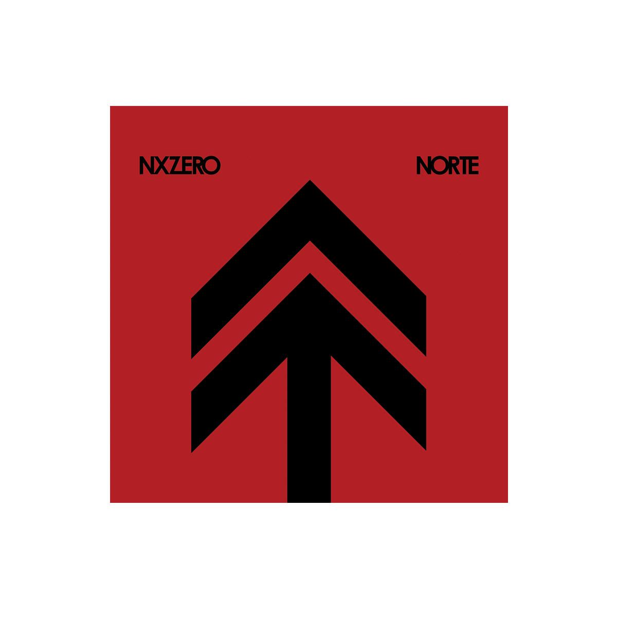 Combo NXZero CD Norte AUTOGRAFADO + Regata Premium Feminina