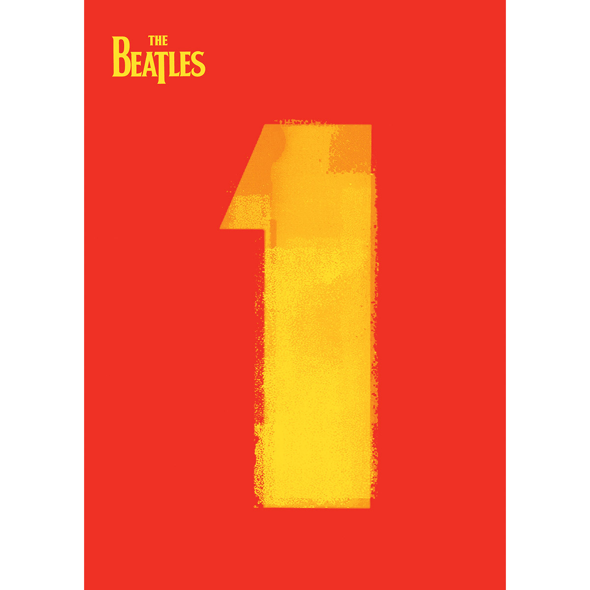 DVD The Beatles ´1'