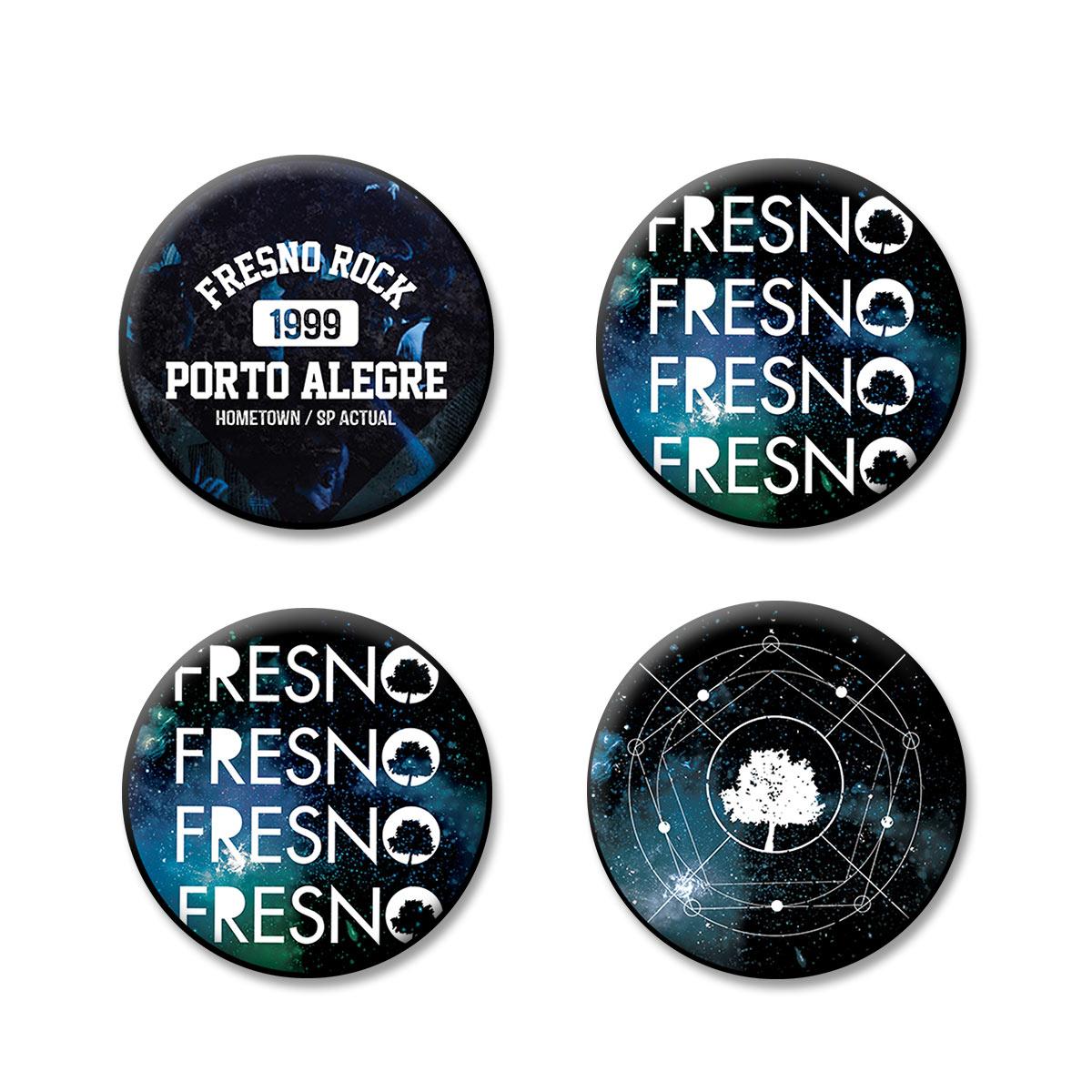 Ovo de Páscoa Gourmet Fresno GRÁTIS Cartela de Button