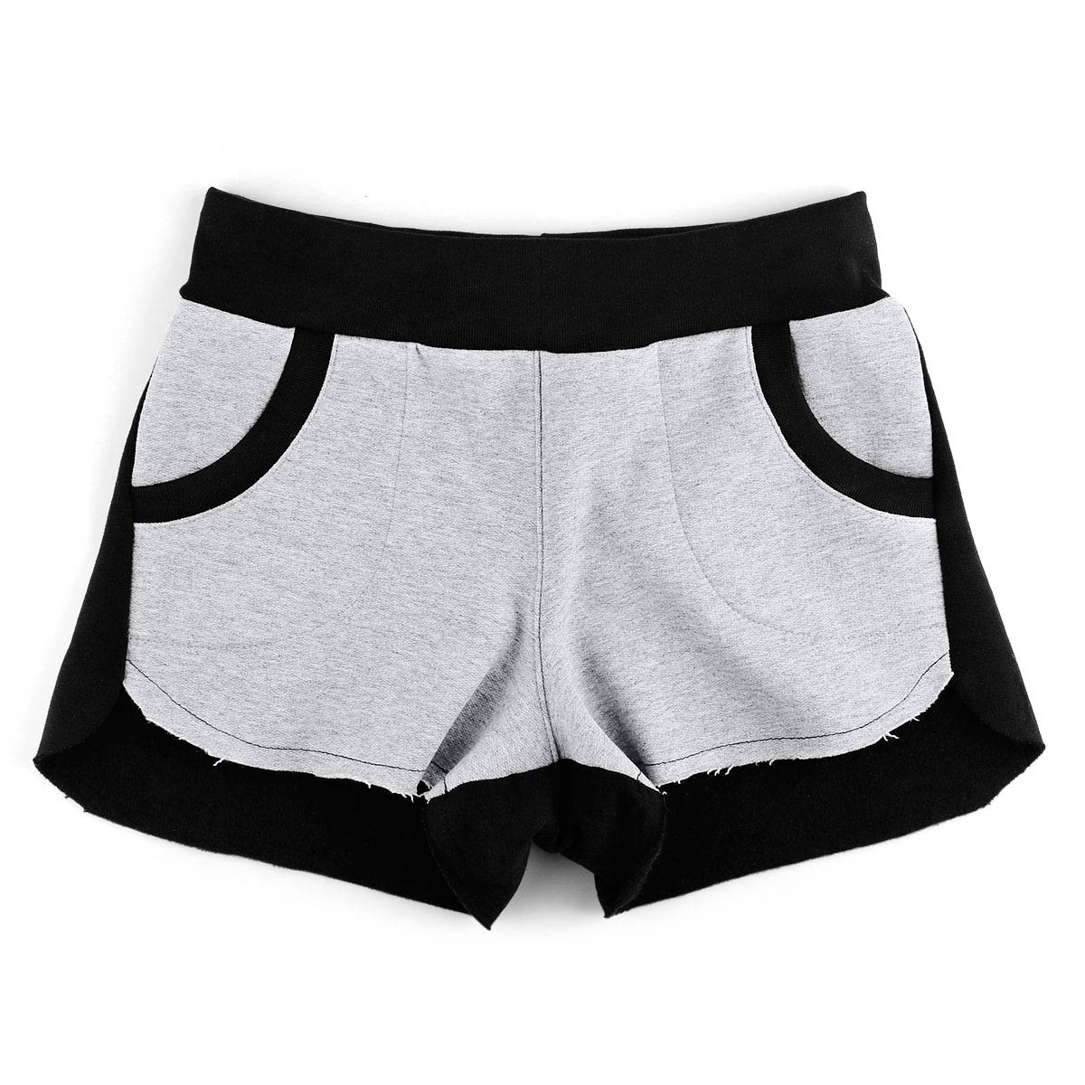 Shorts de Moletom Anitta Vem na Maldade