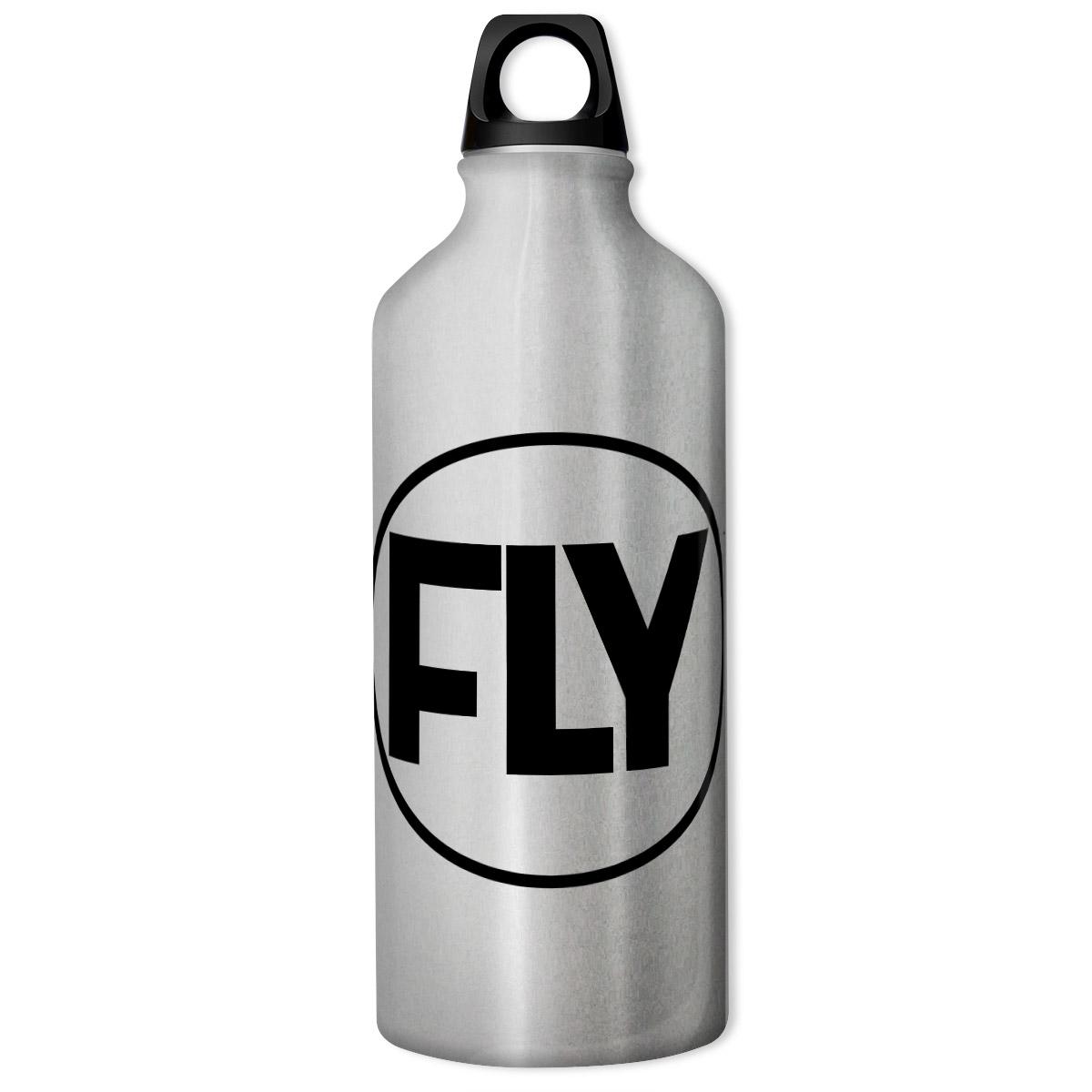 Squeeze Banda Fly Logo