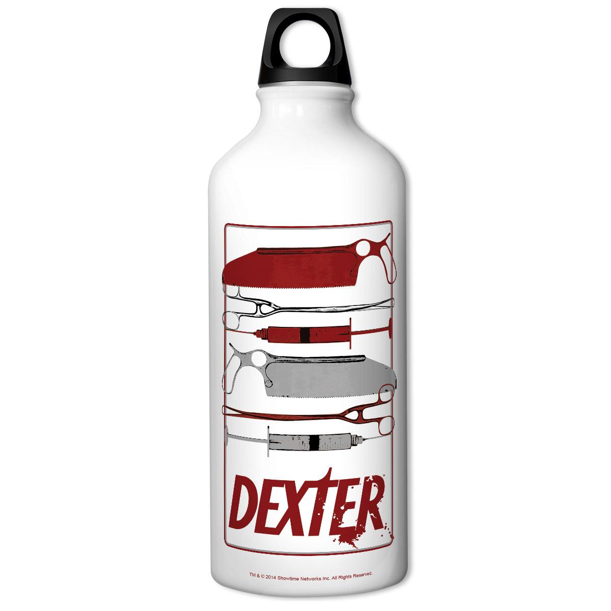 Squeeze Dexter Elements Dead