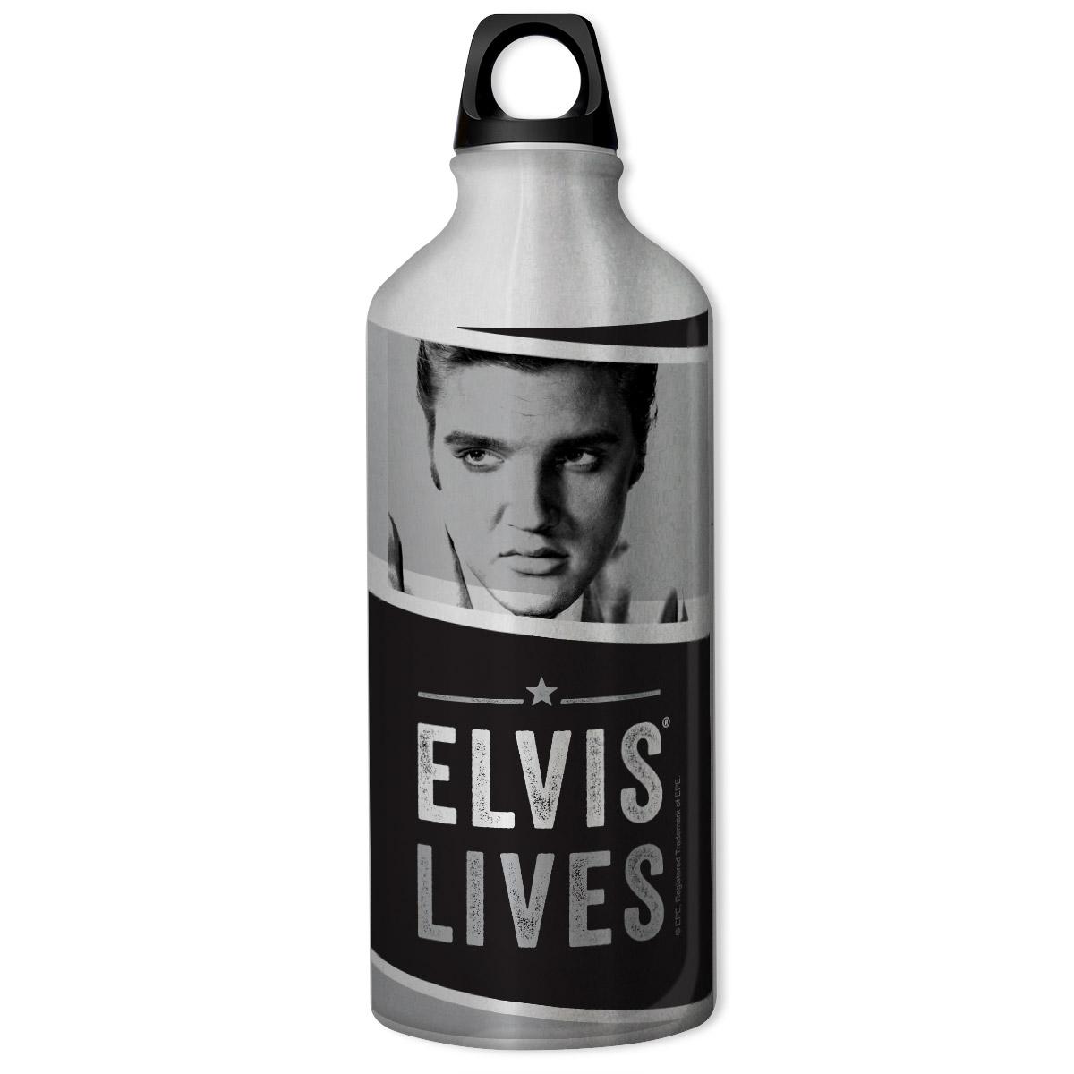Squeeze Elvis Presley Lives 2
