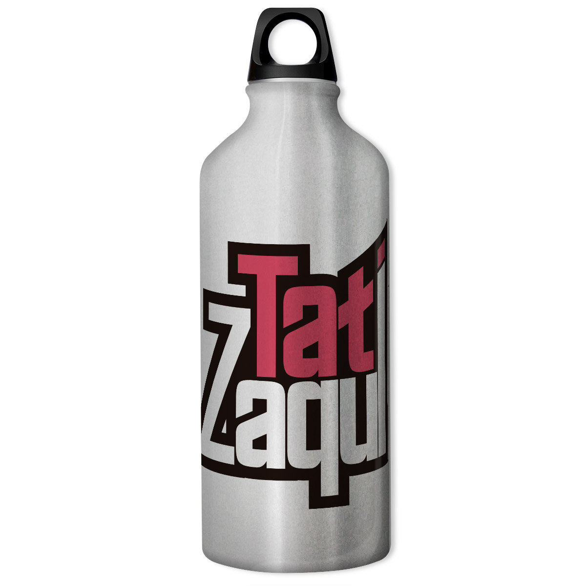 Squeeze MC Tati Zaqui Logo