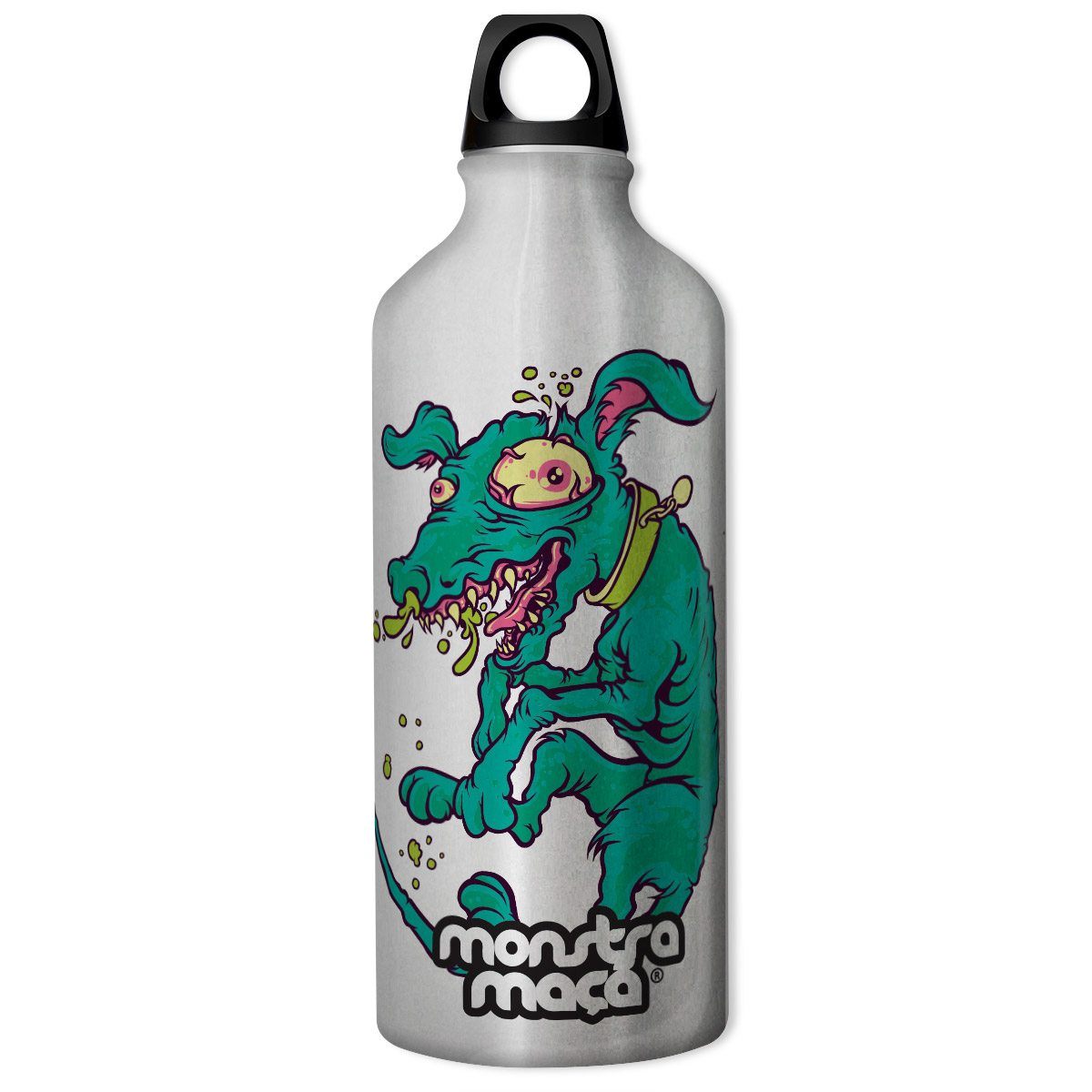Squeeze Monstra Ma�� Crazy Dog