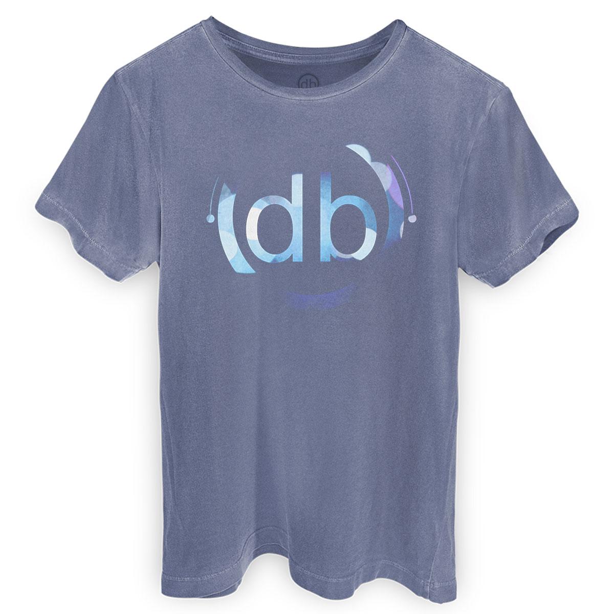T-shirt Premium Masculina Dudu Borges Logo