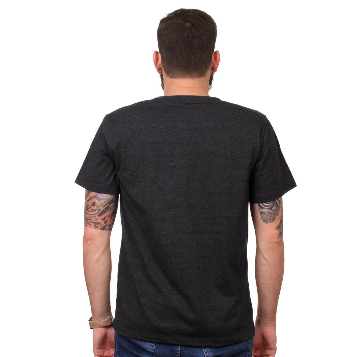 T-shirt Premium Masculina Ivete Sangalo Piscadela
