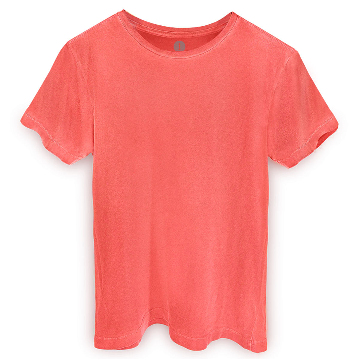 T-shirt Premium Masculina Vermelho Cosmopolitan
