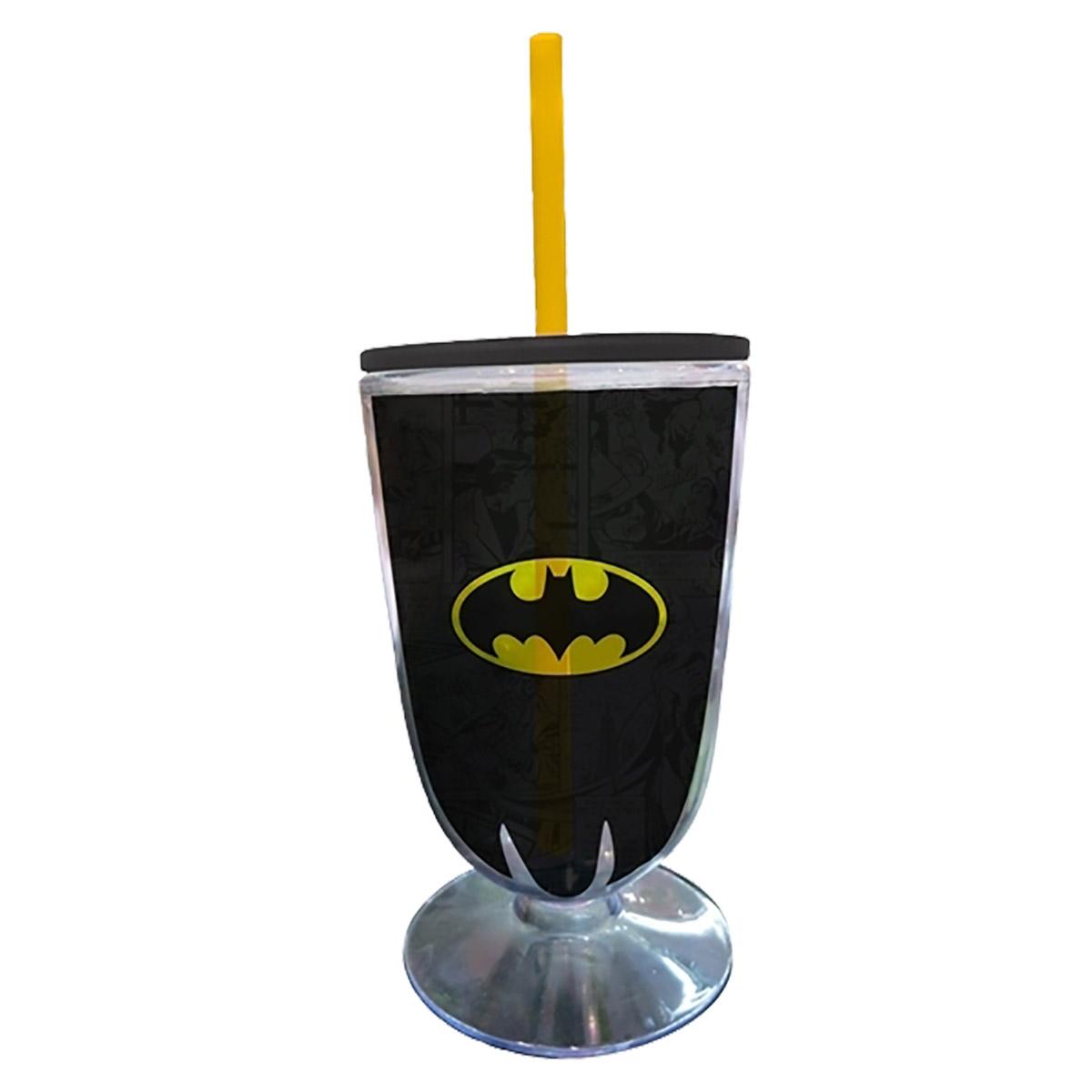 Ta�a Acr�lica Batman Logo
