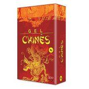 Gel Chinês  Sexy Hot - Bisnaga 8g - (Excitante - Esquenta) - referência CO212/0209