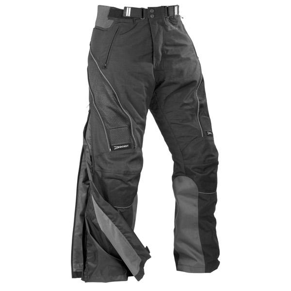 Calça Joe Rocket Alter Ego Masculina 5.0 100% Impermeável e Ventilada (Só S e XS)  - Planet Bike Shop Moto Acessórios