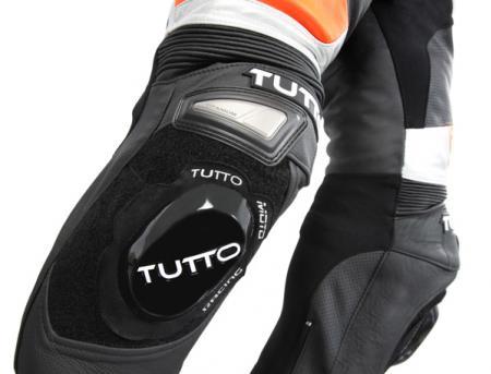 Slider Raspador de Macacão Tutto Moto  - Planet Bike Shop Moto Acessórios