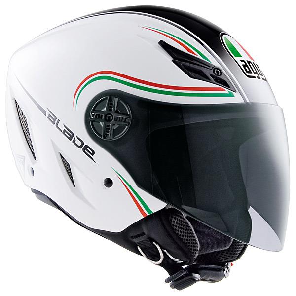 Capacete AGV Blade Start Itália
