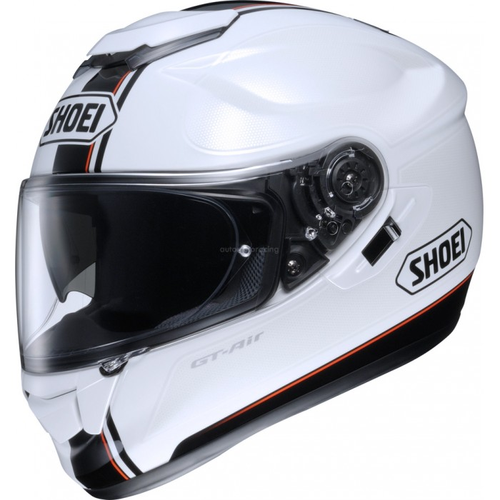Capacete Shoei GT-Air Wanderer TC-6 - Pronta Entrega