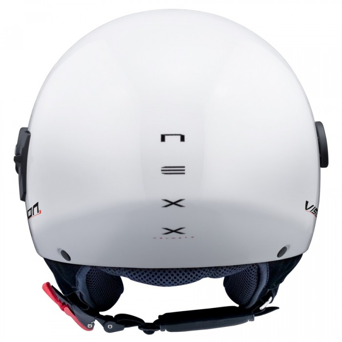 Capacete Nexx X60 Vision Flex Branco C/ Viseira solar NOVO!  - Planet Bike Shop Moto Acessórios