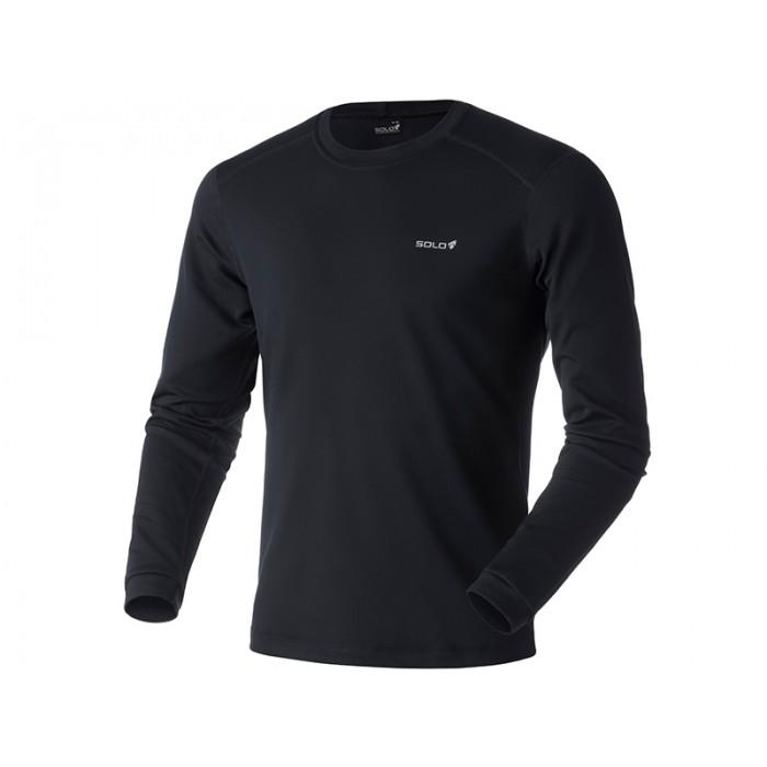 Blusa Segunda pele Solo X-Thermo DS T-Shirt