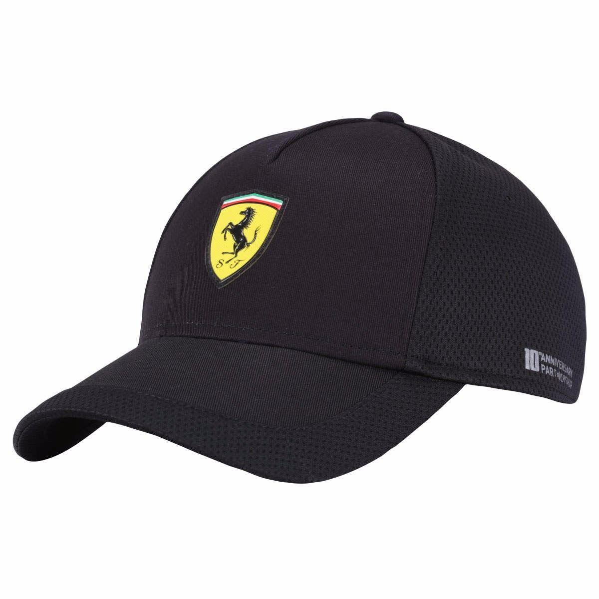 Boné Ferrari Puma