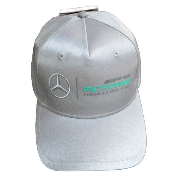 Boné Mercedes- Benz  - Planet Bike Shop Moto Acessórios