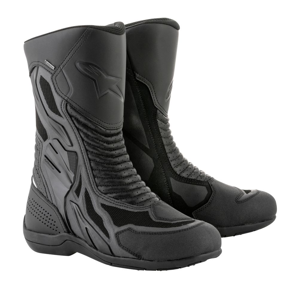Bota Alpinestars Air Plus V2 - XCR - Gore Tex
