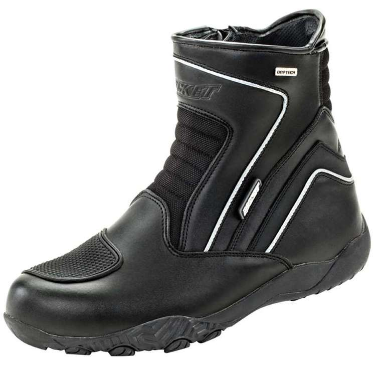 Bota Joe Rocket Meteor Mid NOVA!  - Planet Bike Shop Moto Acessórios