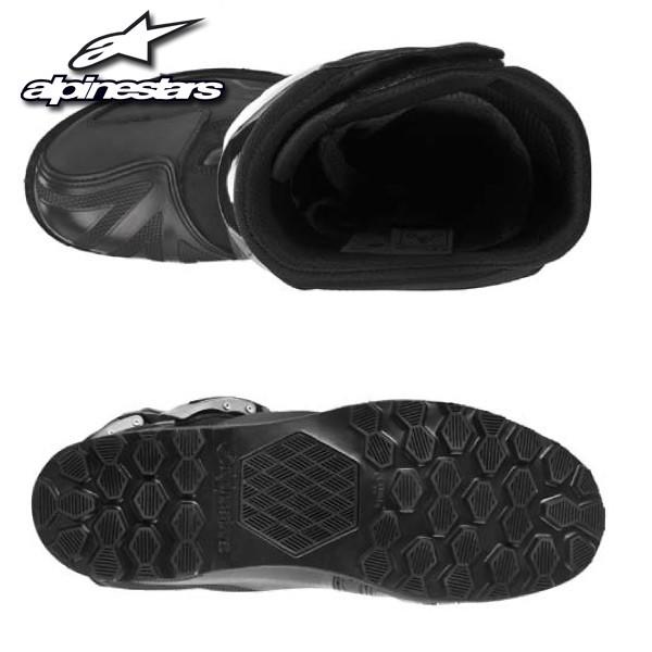 BOTA TOUCAN GORE-TEX® (100% Impermeável / 100% Respirável)   - Planet Bike Shop Moto Acessórios