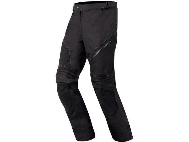 Calça Alpinestars New AST-1 WP Black