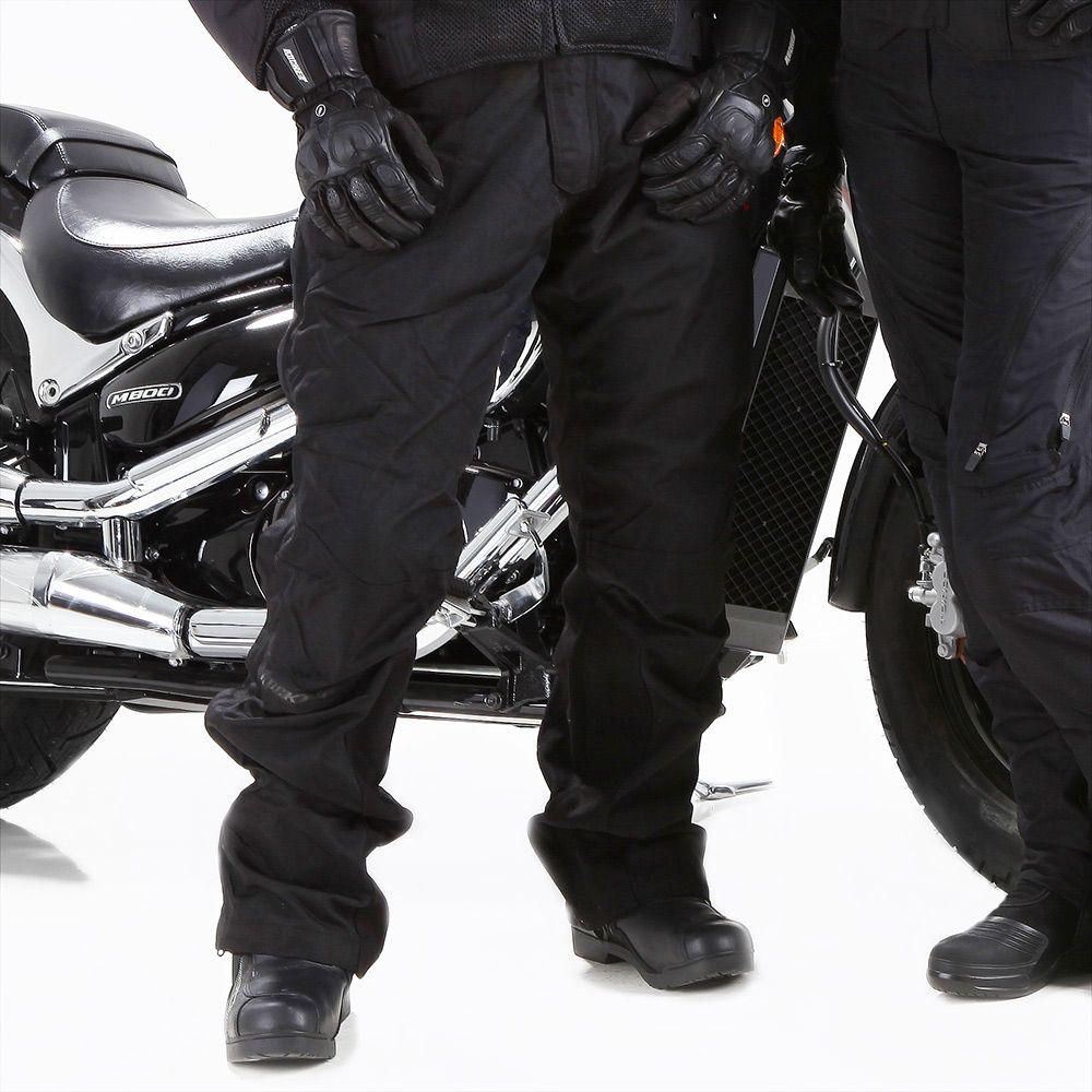 Calça Joe Rocket Ballistic 7.0 Masculina 100% Impermeável  - Planet Bike Shop Moto Acessórios