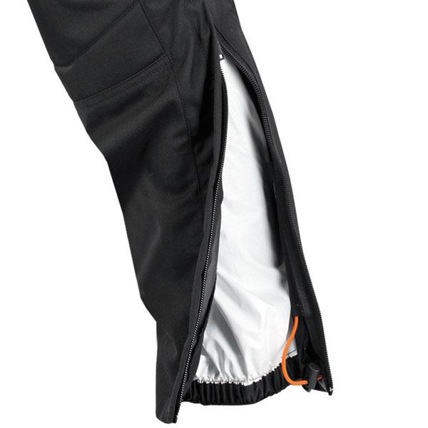Calça Spidi Glance Feminina - H2Out - Impermeável  - Planet Bike Shop Moto Acessórios