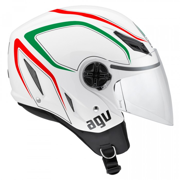 Capacete AGV Blade Tab Itály