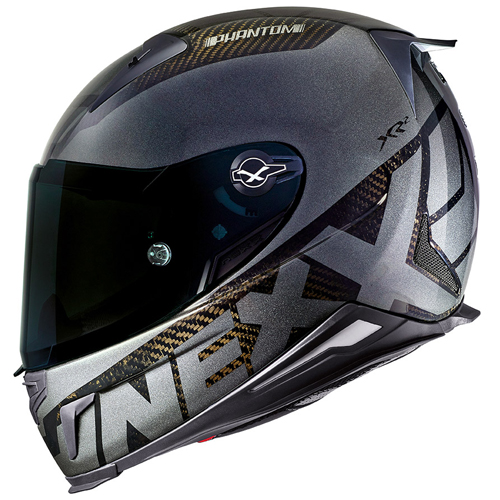 CAPACETE NEXX XR2 PHANTOM Carbono