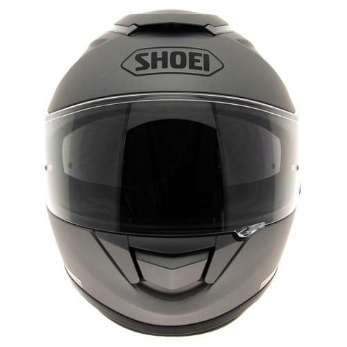 Capacete Shoei GT-Air Deep Grey com Pinlok e Viseira Solar  - Planet Bike Shop Moto Acessórios